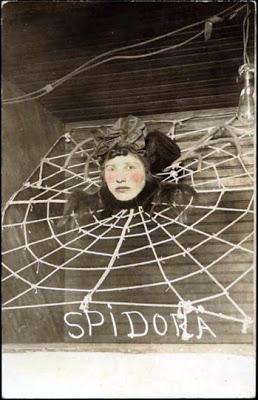 4 Spidora - vintage photo 3